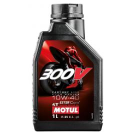 300V 10W40 4T FACTORY LINE 1 Liter