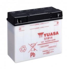 YUASA 51814