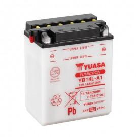 YUASA YB14L-A1