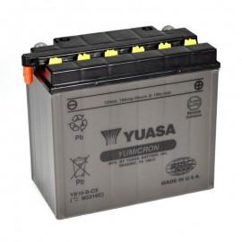 YUASA YB16-B-CX