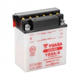 YUASA YB9A-A