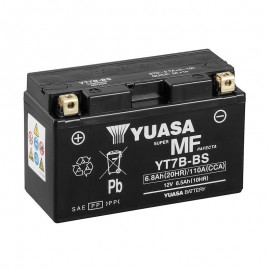 YUASA YT7B-BS