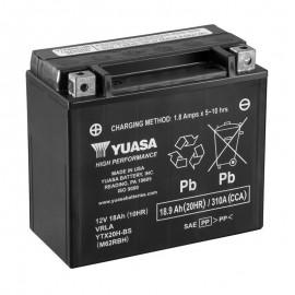 YUASA YTX20H-BS