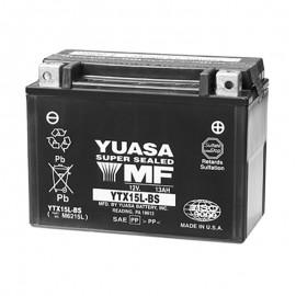 YUASA YTX15L-BS