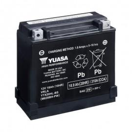 YUASA YTX20HL-BS-PW