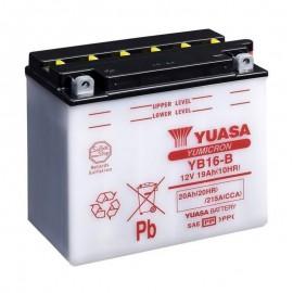 YUASA YB16-B