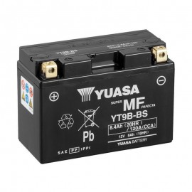 YUASA YT9B-4