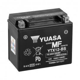 YUASA YTX12-BS
