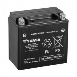 YUASA YTX14L-BS