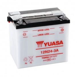 YUASA 12N24-3A