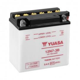 YUASA 12N7-3B