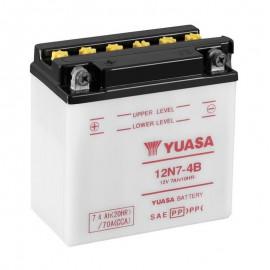 YUASA 12N7-4B
