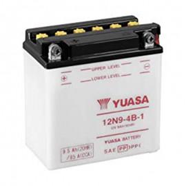 YUASA 12N9-4B-1