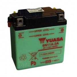 YUASA 6N11A-3A
