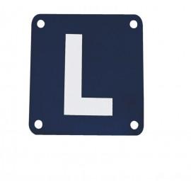 L-Schild / LERNFAHRSCHILD